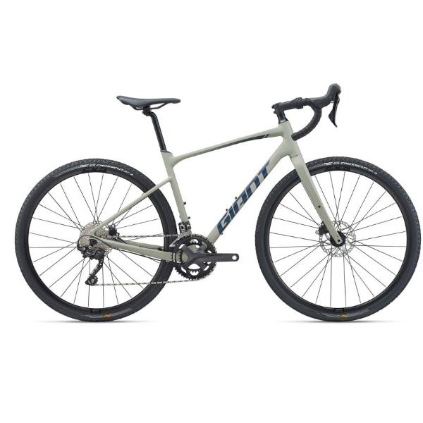 Bicicleta Gravel Giant Revolt 1