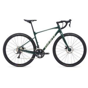 Bicicleta Gravel Giant Revolt 2
