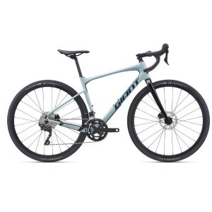 Bicicleta Gravel Giant Revolt Advanced 3
