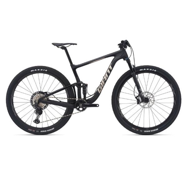 Bicicleta Montaña Giant Anthem Advanced Pro 1